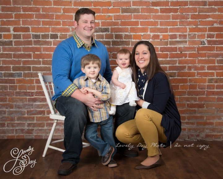 buffalo family photographer