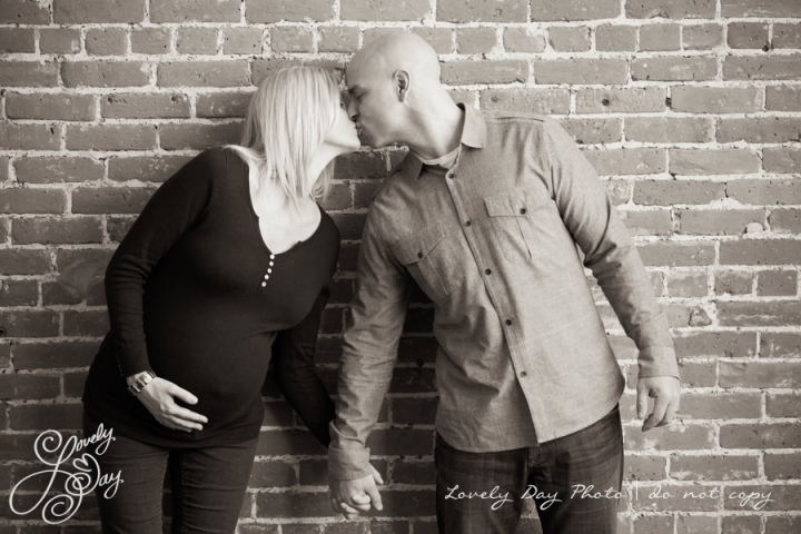 Lovely Day Photo - Maternity Pictures