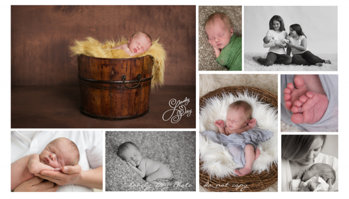 Newborn Photography at Lovely Day Photo